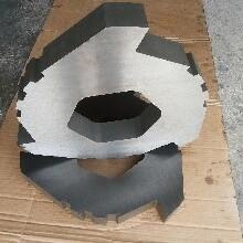 長沙撕碎機刀片廠家圖片