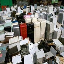 廣州黃埔廢舊電子產品廢物產品銷毀圖片