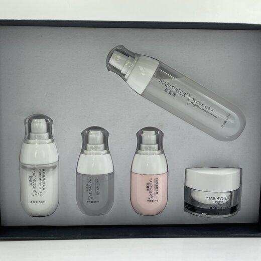 蛋白靚膚修護乳面膜oem代加工廠