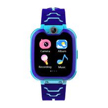 儿童智能游戏手表图片
