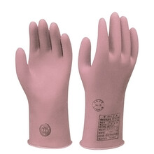 YOTSUGI日本YS低壓手套橡膠手套防護手套YS-102-54-02/03圖片