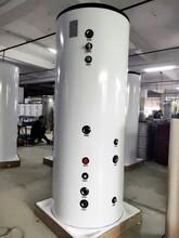 供應廣元單盤管換熱水箱壁掛爐換熱水箱廠家圖片