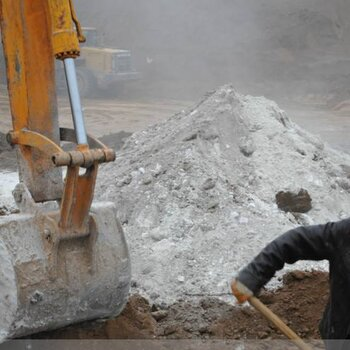 張北縣修路石灰、畜牧業用灰、污水處理用石灰