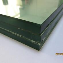 温州夹胶钢化玻璃加工厂家图片