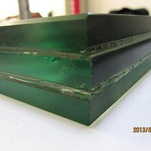 湖州夹胶钢化玻璃厂家图片