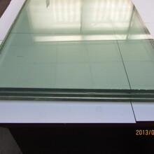 温州夹胶钢化玻璃报价图片