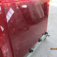 湖州夹胶钢化玻璃供货商图片