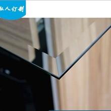 上海市钢化玻璃供应商图片