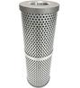 柯菲适用于玉柴YC35-635YC25挖掘机液压滤芯回油滤芯