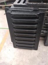 100吨复合重型漏水沟盖板,雨水篦子厂图片