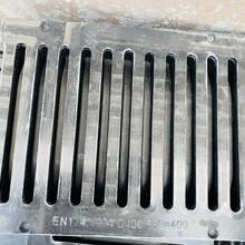 复合加油站沟箅盖,树脂加油站油库重型SMC雨水篦子图片