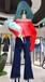 陕西西安女装批发市场春装进货品牌折扣女装尾货进货必要服饰