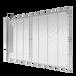 昆山led透明屏報價led玻璃屏