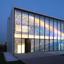 山东LED透明屏厂家供应