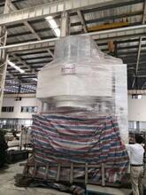 2500噸液壓壓磚機圖片