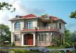 山東泰安輕鋼別墅兩層造價輕鋼別墅價格