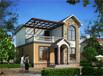 甘肅平涼輕鋼房屋兩層造價多少錢