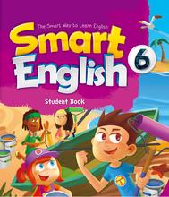 SmartEnglish6级别展示内容图片