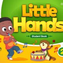 LittleHands2级别图片
