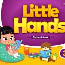 LittleHands3级别图片