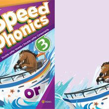 SpeedPhonics三级别教学目标及效果图片