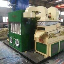 干式雜線銅米機銅塑分離設備環保銅米機圖片
