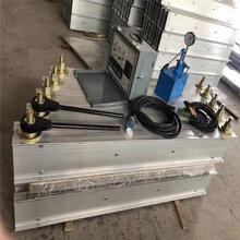 输送带接头大型机电热水冷硫化机防爆电热式修补硫化机图片