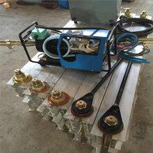 电热式胶带硫化机防爆煤矿用皮带硫化机多型号输送带硫化机图片