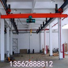 常年經營單梁雙梁、龍門吊、橋門式起重機、行吊出售回收租賃業務圖片