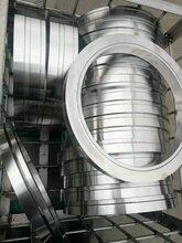 锻打国标法兰平焊碳钢法兰法兰盖厂家图片