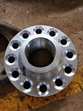 长期批发定制平焊法兰带颈法兰对焊法兰304不锈钢法兰片图片