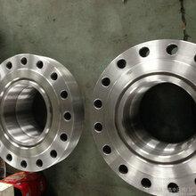 管件厂家加工不锈钢法兰焊接304法兰法兰盘盲板对焊法兰图片