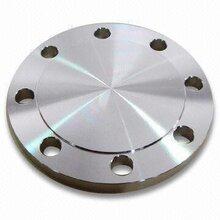 不锈钢法兰定制非标法兰加工CNC非标件机加工车床加工法兰图片