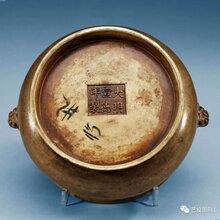 铜炉免费鉴定铜炉出手变现铜炉免费估价广州得米科技图片