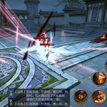 手游开发公司仙侠武侠卡牌游戏定制开发换皮二次开发-专业手游开发