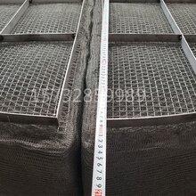 丝网除沫器不锈钢除沫器装置金属不锈钢丝网除沫器图片