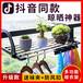 304不銹鋼晾衣架-杭州奕之壁掛晾衣架-小型可折疊晾曬架量大從優
