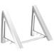 杭州奕之品牌室內小型太空鋁折疊晾衣架批發代理