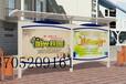 菏澤宣傳欄校園宣傳欄標識標牌款式,標牌制作廠家接受全國定制