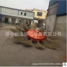 云南丽江扫路机-牵引扫路机-拖拉机扫路机厂家定制图片