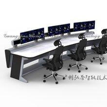 指挥中心操作席、调度席、领导指挥席、操作台、控制台、监控台图片
