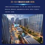 白溝-京雄世貿港領秀城-售樓處位置圖片5