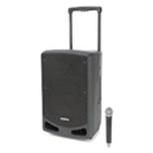 美国山逊SAMSON带手持无线系统和蓝牙®的可充电便携式音箱ExpeditionXP310W,XP312W图片