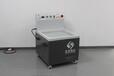 平移式磁力拋光機大型雙工位磁力拋光機可定制磁力拋光機