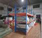 广州友信货架设备仓库货架价格