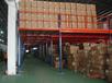 惠州友信货架设备阁楼平台价格