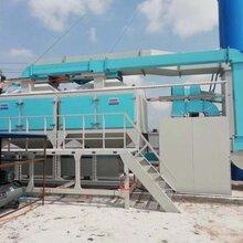 环保设备催化燃烧废气处理设备VOCs