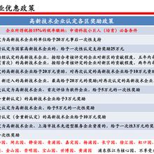 上海市高新技术企业认定