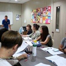 菲律宾游学---国际夏令营