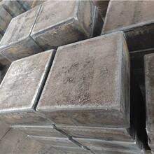 盐城回收镀锌板专业处理公司图片